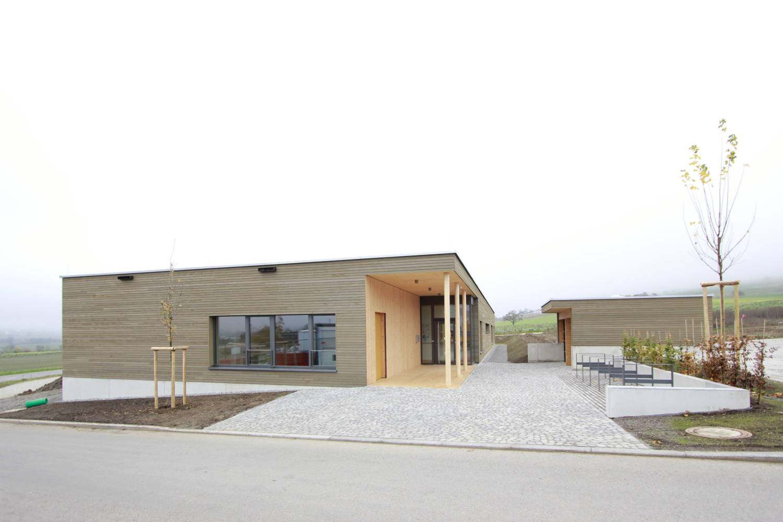 Hilzingen-Kita-Eingang