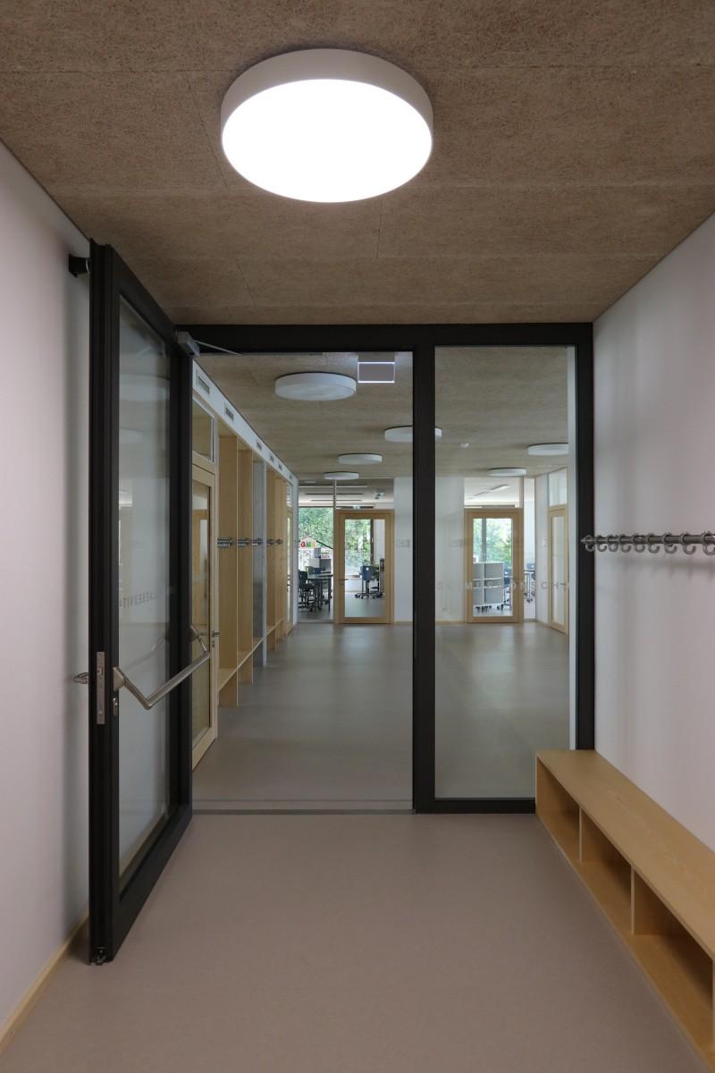 Hilzingen-Schule-Brandschutztuer