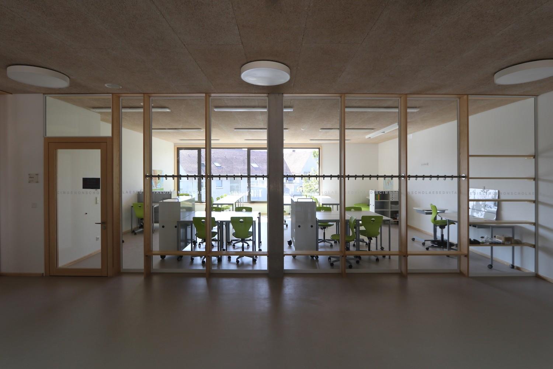 Hilzingen-Schule-Lernbereich