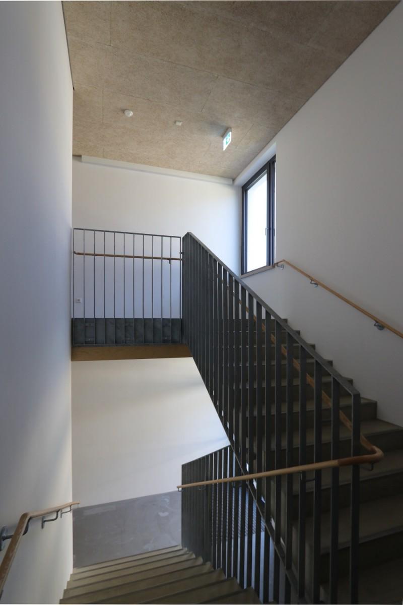 Hilzingen-Schule-Treppenhaus