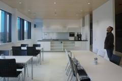 Bürogebäude Medipro