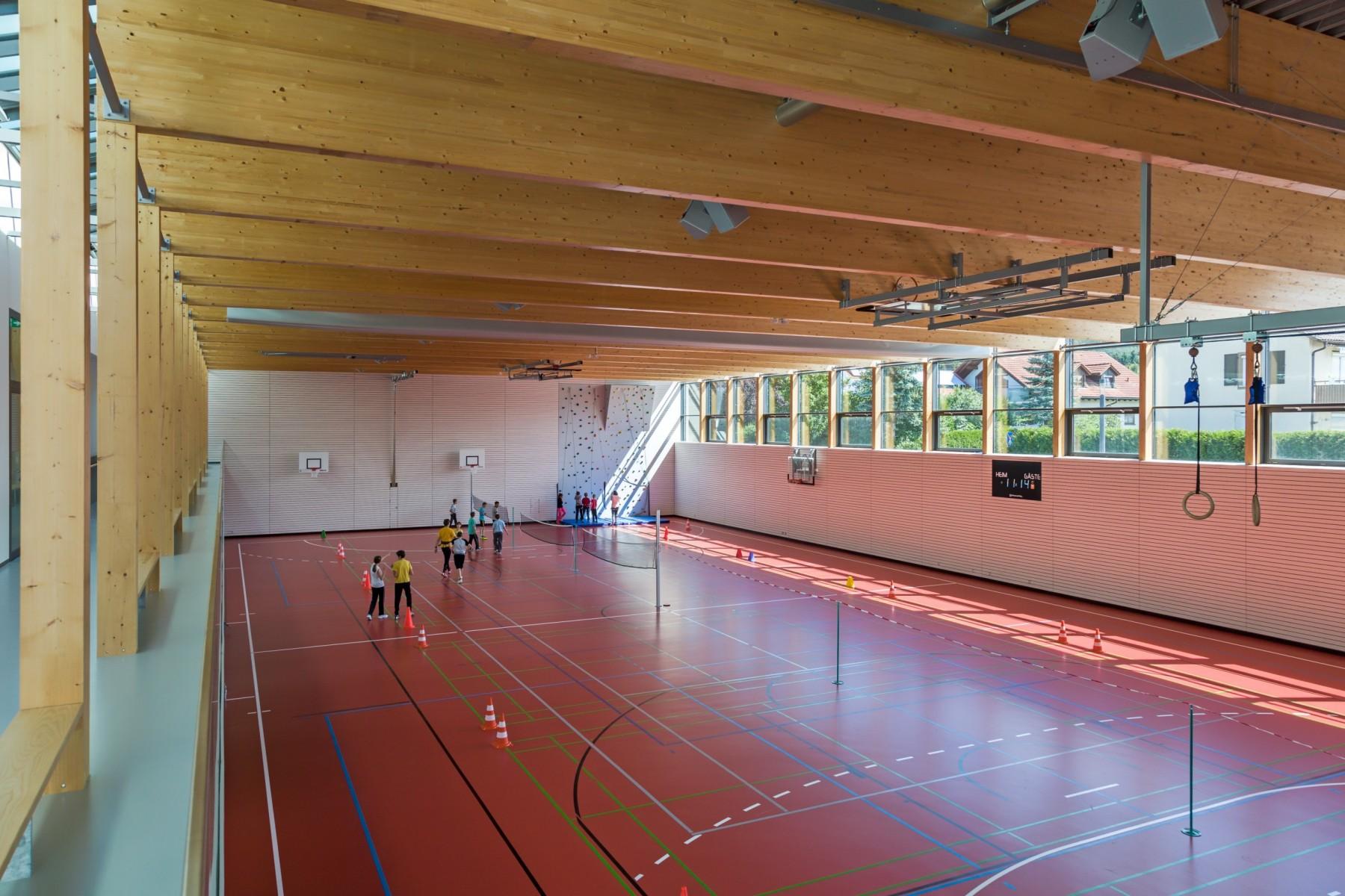 Stadthalle Geisingen