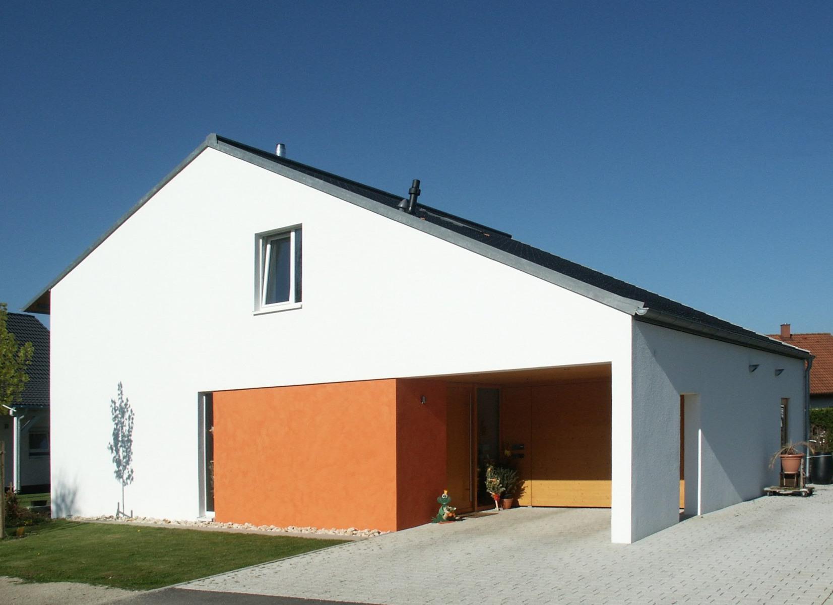 Einfamilienhaus Geisingen