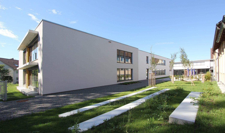 Peter-Thumb Gemeinschaftsschule Hilzingen