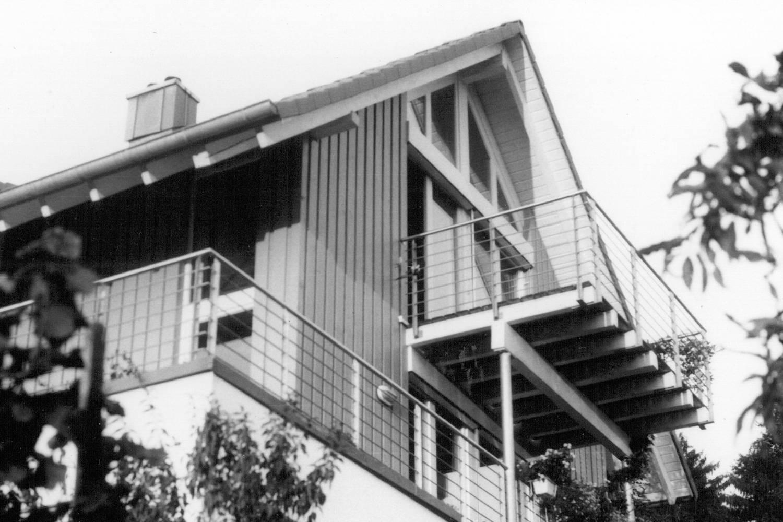 Einfamilienhaus Varnhalt