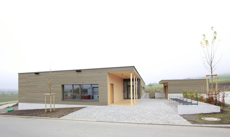 Kindergarten St. Martin Hilzingen